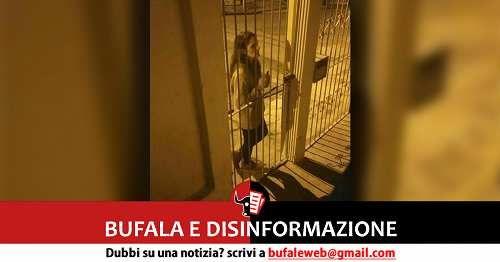 Attualià: #BUFALA E #DISINFORMAZIONE La foto della donna che chiede aiuto per suo figlio (link: http://ift.tt/2n6zrg8 )