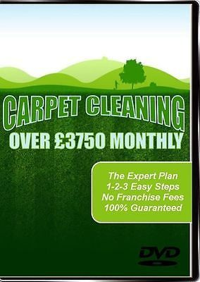 *** Cleaning and Carpet Cleaning Business- Super Income - No Franchise Fees *** | Retailing | Businesses For Sale - Zeppy.io