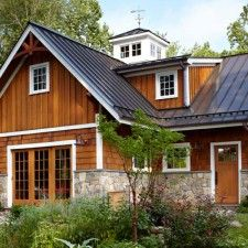 27 best cedar stone exteriors images on pinterest for Austin stone siding