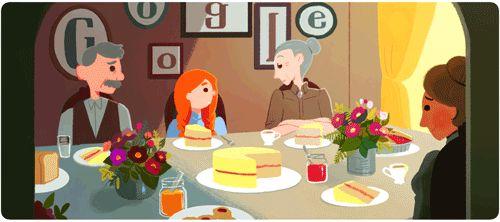 """Si celebra oggi 30 novembre il 141° anniversario dell'autrice del romanzo per ragazzi """"Anna dai capelli rossi"""" (Ana de las Tejas Verdes, in spagnolo, Anne of Green Gables, in inglese)."""