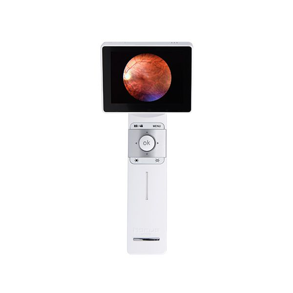The new Ezer EZ-Horus Manual Focus Camera makes fundus screening easier and convenient delivering superb clear images at 2M pixel resolution.