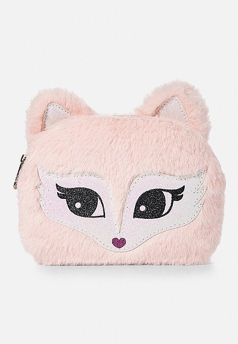 e744d37a5107 Fox Cosmetic Bag