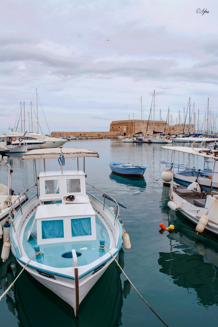 Heraklion,Crete,Greece.