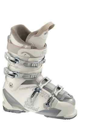 Head next edge 80 #pearl #womens ski boot 2013,  View more on the LINK: http://www.zeppy.io/product/gb/2/172310946761/