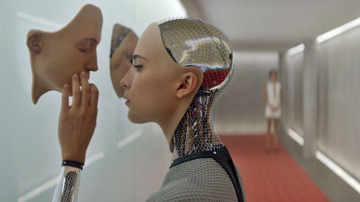 Ex Machina - Películas con ADN viajero: ¿quién ganará el Oscar?