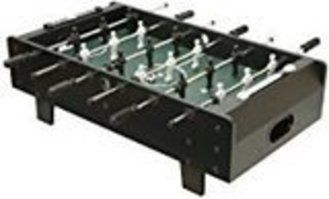 Have you set up a #Foosball league to play with your friends and work colleagues? Here are the rules.#GamesroomEquipment