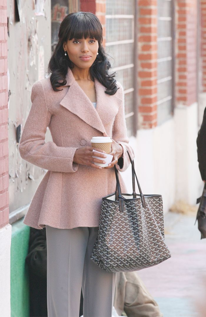 9+Looks+That+Prove+Olivia+Pope+Has+The+Best+Coat+Game+on+Television+via+@WhoWhatWear