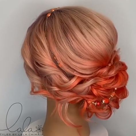 20 Quick And Easy Hair Styles & Video Tutorials