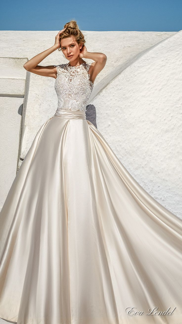 Wedding-Beautiful Ball Gown