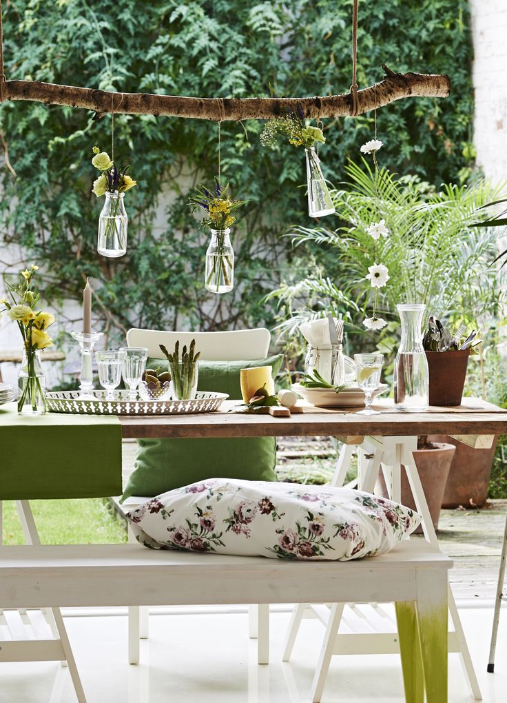 Brunch is so much more than breakfast and lunch! Give everyone's favorite meal a boost with a touch of creative flair - click for IKEA ideas!