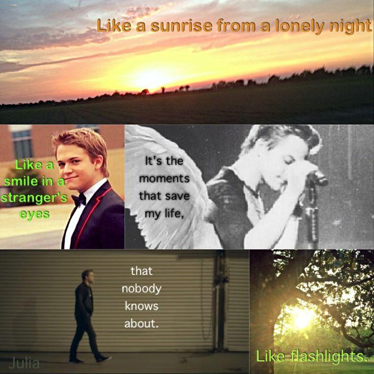 213 best Hunter Hayes Lyrics images on Pinterest | Country lyrics ...