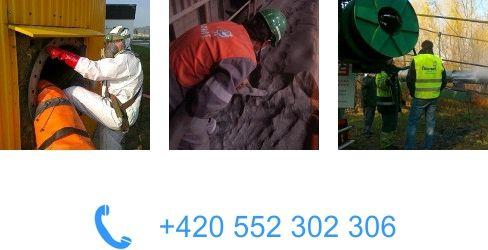 Průmyslové čištění poskytuje Ormonde již od svého vzniku. Jedná se o průmyslové čištění jak pro smluvní partnery, tak pro jednorázové zákazníky. Pod pojmem průmyslové čištění se skrývá celá řada prací, při kterých je využíván zejména sací bagr, vysokotlaké vodní zařízení nebo kombinovaný kanalizační vůz. V současném světě investic do ekologie se průmyslové čištění stává běžnou součástí nejenom těžkých provozů. Detailní výčet poskytovaného průmyslového čištění se nachází níže.