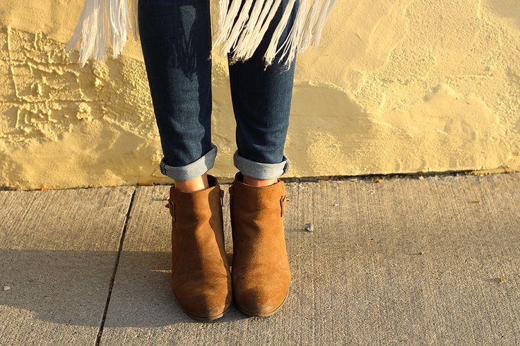 STYLE ADVICE OF THE WEEK: Be Bold | CollegeFashionista