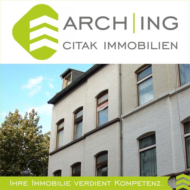 Mehrfamilienhaus mit 8 Wohnungen in Köln-Mülheim