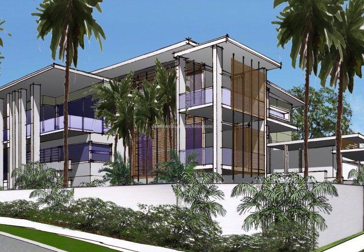 New Home Concept Design | Darwin Australia | dion seminara architecture