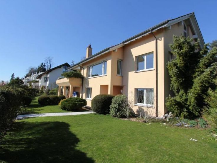 Single-family house, 8712 Stäfa, Immobilien, Zürichsee, Goldküste