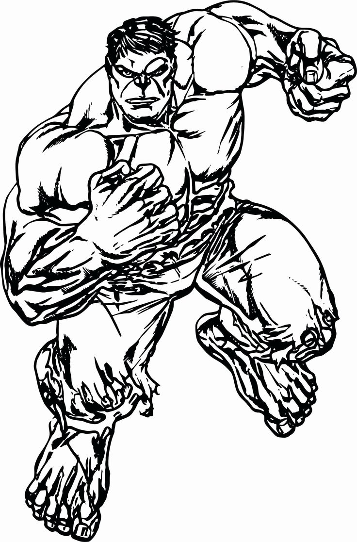 28 Hulk Buster Coloring Page in 2020 Avengers coloring