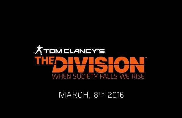 New Tom Clancy's: The Division Trailer Focuses on Viruses