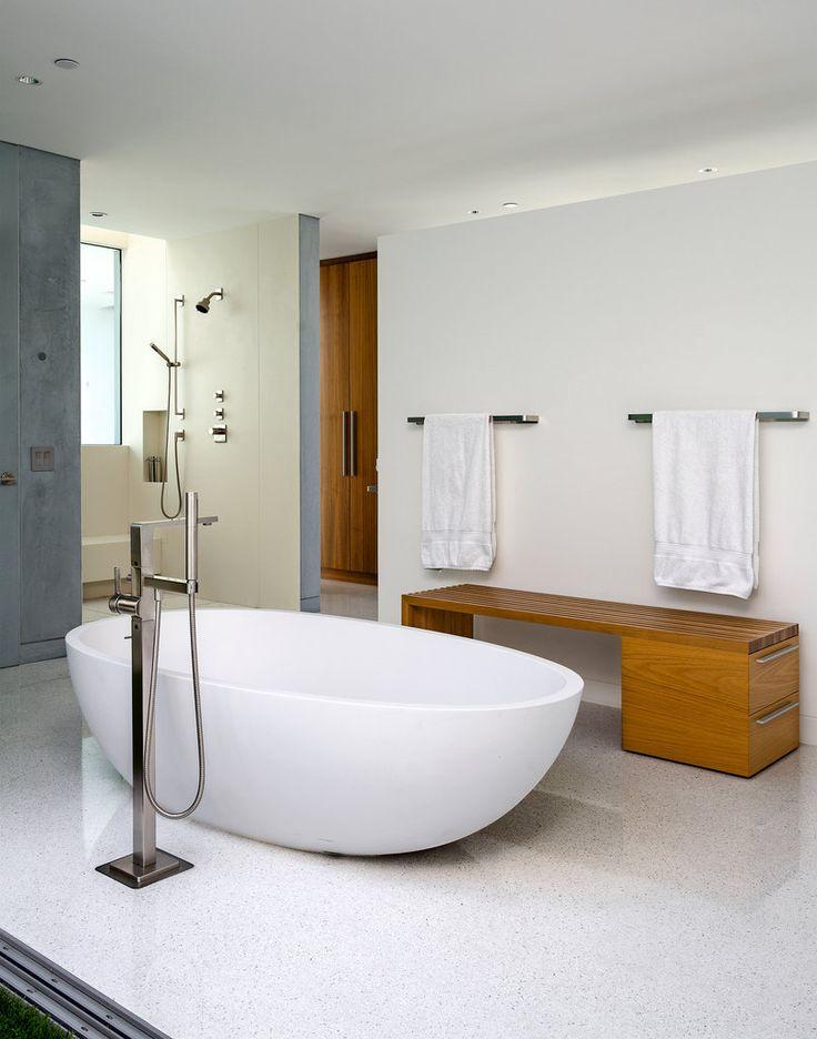 Spoon XL tub from Agape