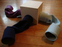 check this out - Homemade Things for Pet Rats