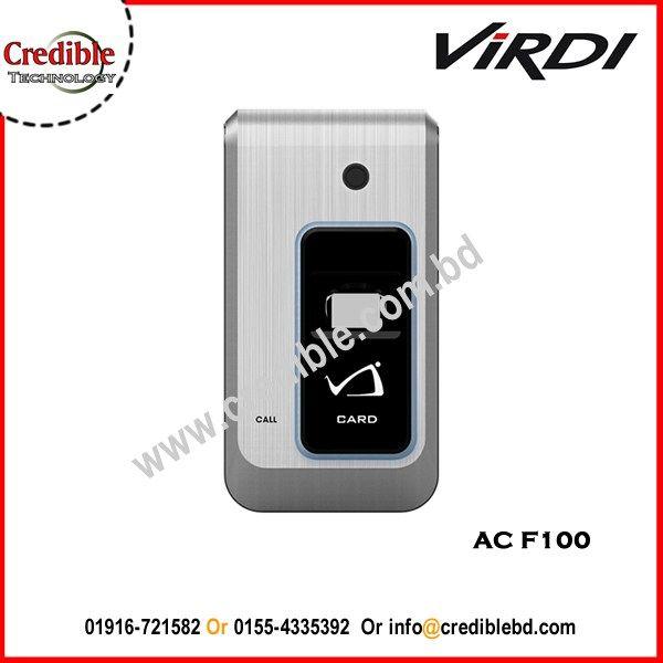 AC-F100 Fingerprint device price in Bangladesh. Fingerprint Attendance System in Bangladesh. AC-F100 Fingerprint Access Control Price in Bangladesh.