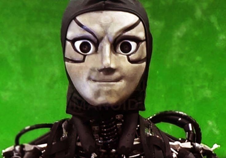 #Científicos japoneses crean el mejor robot humanoide hasta el momento (Video) - Pachamama radio 850 AM: Pachamama radio 850 AM Científicos…