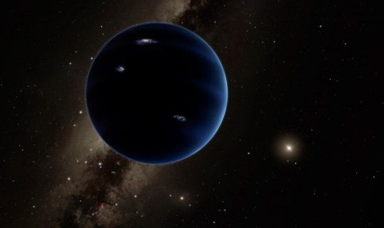 Earlier this year scientists presented evidence for Planet Nine, a Neptune-mass planet in an elliptical orbit 10 times farther from our Sun than Pluto. Since then theorists have puzzled over how this planet could end up in such a distant orbit. New research examines a number of scenarios and finds that most of them have low probabilities. Therefore, the presence of Planet Nine remains a bit of a mystery.