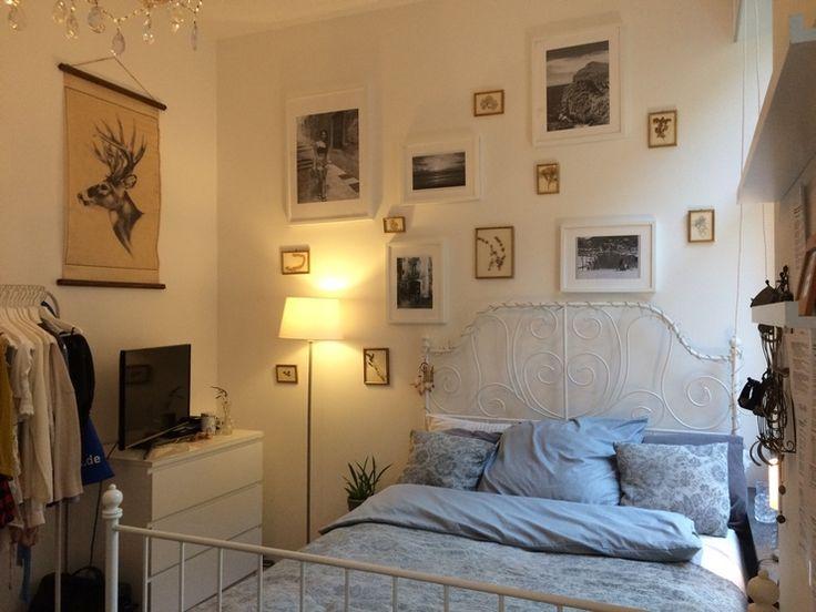 die besten 25 wg zimmer ideen auf pinterest zimmer einrichten zimmer einrichten jugendzimmer. Black Bedroom Furniture Sets. Home Design Ideas