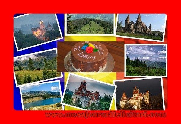 Romania Te iubim