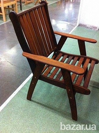 Кресло из дуба! - Мебель на заказ Киев на Bazar.ua