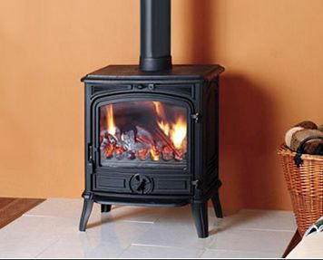 Gas Fires from Finest Fires