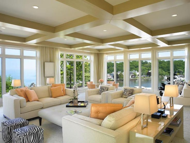 40 best Family Room Designs and Ideas images on Pinterest | Family ...