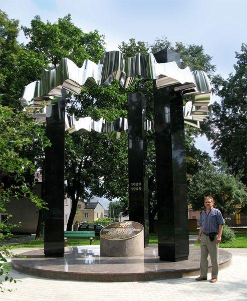 Monument of Gratitude