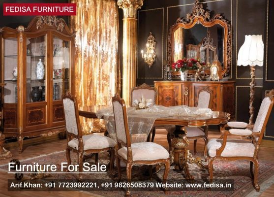 Large Dining Table Classic Dining Room Furniture Classic Dining
