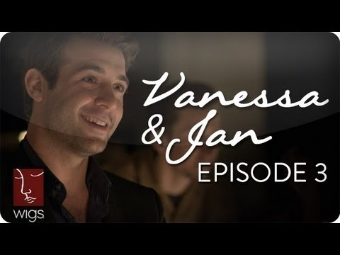 Vanessa & Jan | Ep. 3 of 6 | Feat. Laura Spencer & Caitlin Gerard | WIGS www.youtube.com/wigs #watchwigs