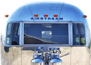 Vintage Airstream Restorations & Repairs (Utah)