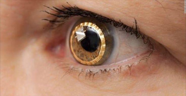 Você pode melhorar sua visão sem cirurgia ou óculos: basta fazer isto todos os dias! | Cura pela Natureza