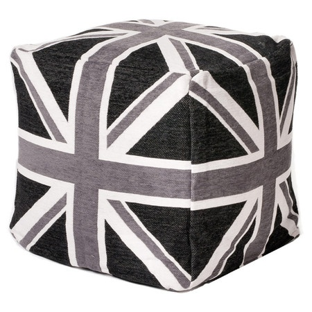 Bring the charm of the British Isles into your home with this delightful accent.   Product: CubeConstruction Material: