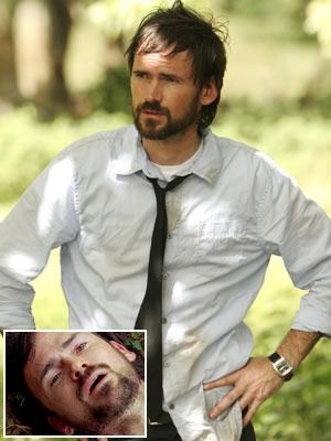 Lost, Jeremy Davies | DANIEL FARADAY (JEREMY DAVIES) When: Season 5, episode 14, ''The Variable'' How: A brilliant physicist with some creative ideas about the space-time continuum, Daniel was…
