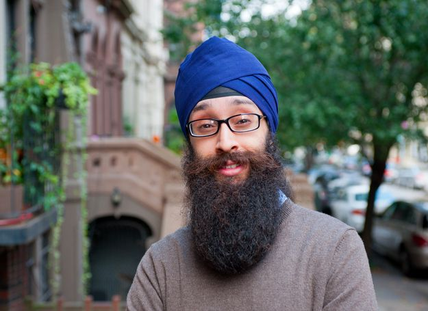 "Sikh-American Columbia University Professor Beaten In Apparent Hate Crime As Suspects Yelled ""Osama"""
