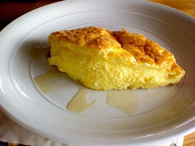 Omelette au four style cabane à sucre   Recettes du Québec