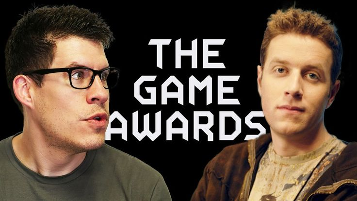 Geoff Keighley talks about the upcoming Gaming Awards and his past https://www.youtube.com/watch?v=_BnHfk1zz5I
