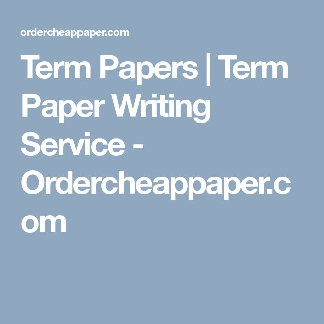 Essay services toronto