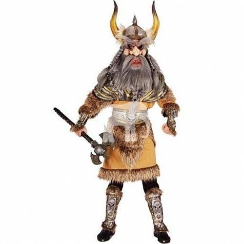 Костюмы напрокат костюм викинга варвара
