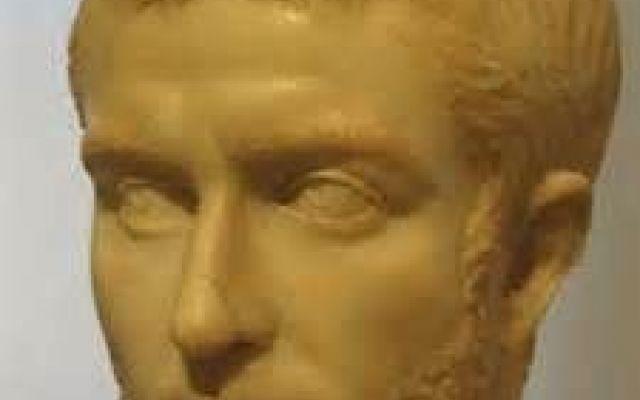 Ironia dell'Imperatore romano Gallieno: un aneddoto simpatico #gallieno #imperatoriromani #anticaroma