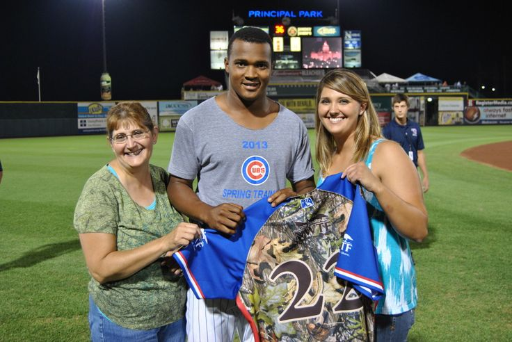 Mossy Oak, Iowa Cubs  Turkey Calling : Wow what a weekend!!! Sara and I had tickets for a special Iowa Cubs game. Why was it a little different than your run of the mill baseball game? I have three words – Mossy Oak Camo. That's right the players played in Mossy Oak jerseys at the 2nd annual Iowa NWTF Day at the Iowa Cubs game. In Iowa, the National Wild Turkey Federation has conserved and enhanced more than 250,000 acres with a total investment of $13.3 million. In addition to...