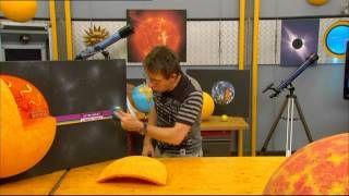 Documentaires CPS thème Espace / Astronomie