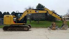 "2014 CATERPILLAR CAT 312EL EXCAVATOR- 3492 HRS - 24"" & 48"" BUCKETS - FROST PICK apply to finance www.bncfin.com/apply excavators for sale - excavator financing"