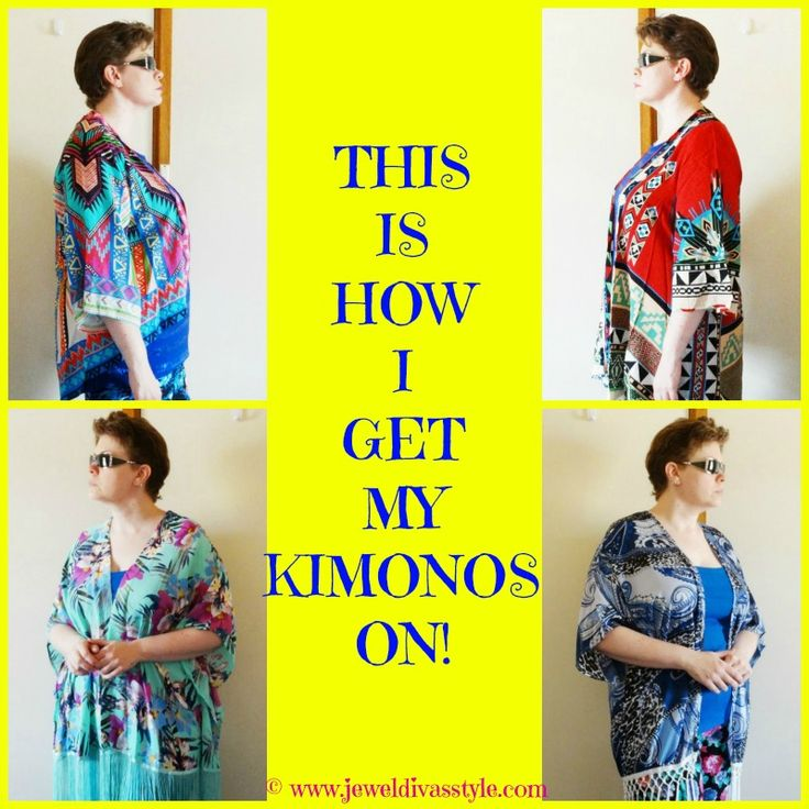 JDS - FASHION STYLE: My latest amazing Kimonos - http://jeweldivasstyle.com/fashion-style-my-latest-amazing-kimonos/
