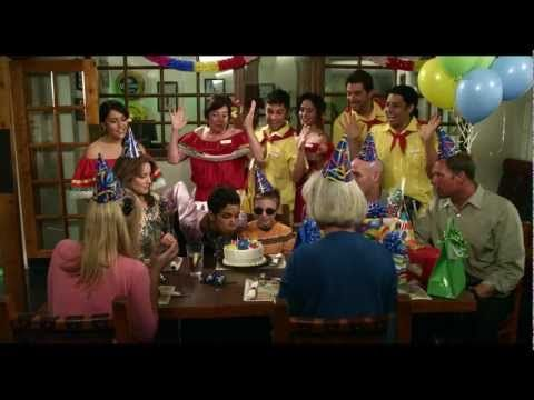 WOW! Horrible but Hilarious at the same time! Movie 43 - Official Red Band Trailer
